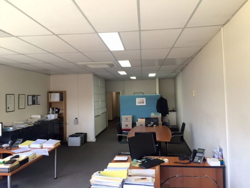 Professional Office Suite on Darling Street