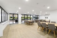 Exciting Opportunity for Consulting Spaces in Luxurious New Development