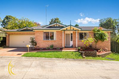 deceptively spacious 3 bedroom 2 bathroom single level home beautifully presented. ideal for first home owners, investors downsizers.