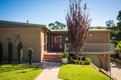 GREAT FAMILY HOME. QUIET LOCATION