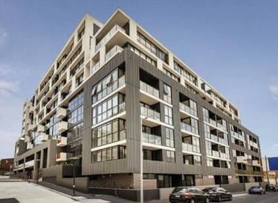 Two Bedroom Apartment Abbotsford