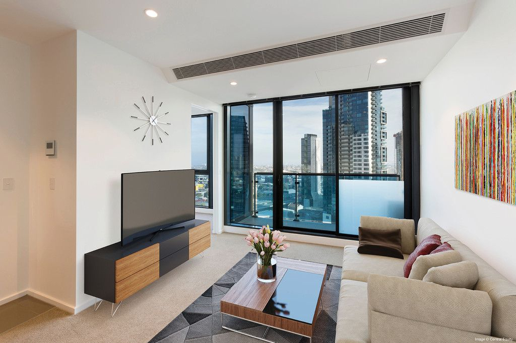 Southbank Central: 45th Floor - Enjoy the Views! L/B