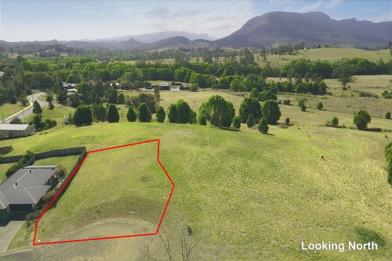 NEW LAND RELEASE - LOT 31