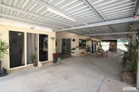 BLOCK HOME - 5 BED – 2 BATH – SHED