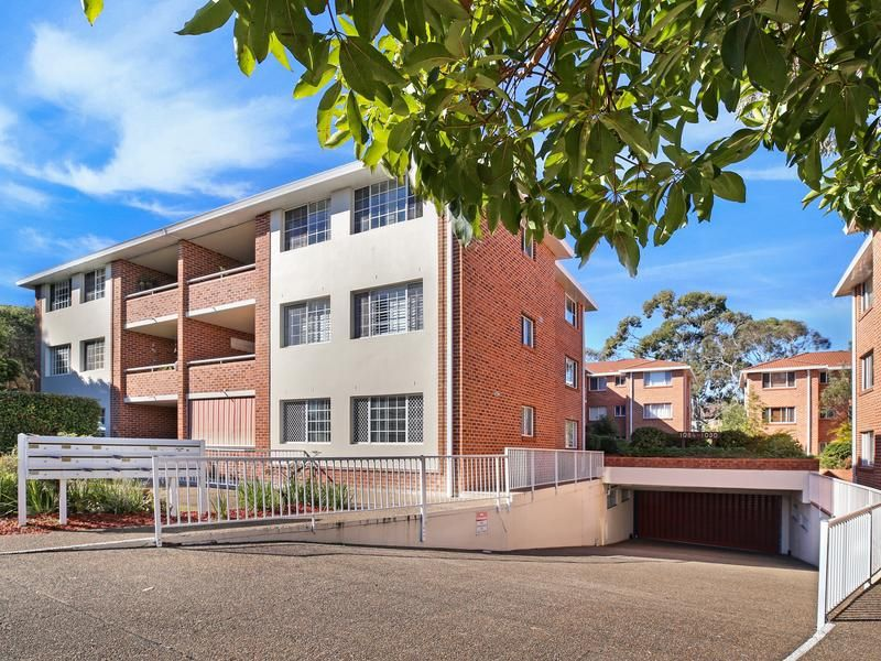 25/1084 Old Princes Highway, Engadine NSW 2233