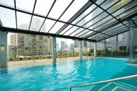 City Tower: 7th floor - The Lifestyle You Will Adore!