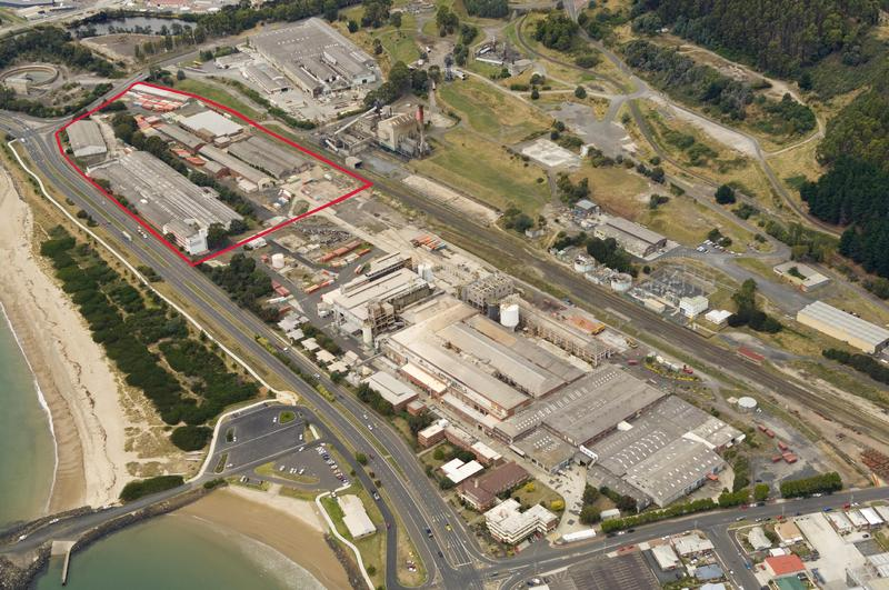 Redevelopment Site or Income Flow
