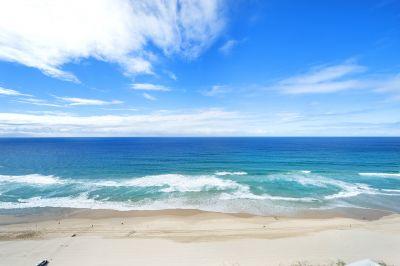 LA SABBIA  Absolute Beachfront 3bed