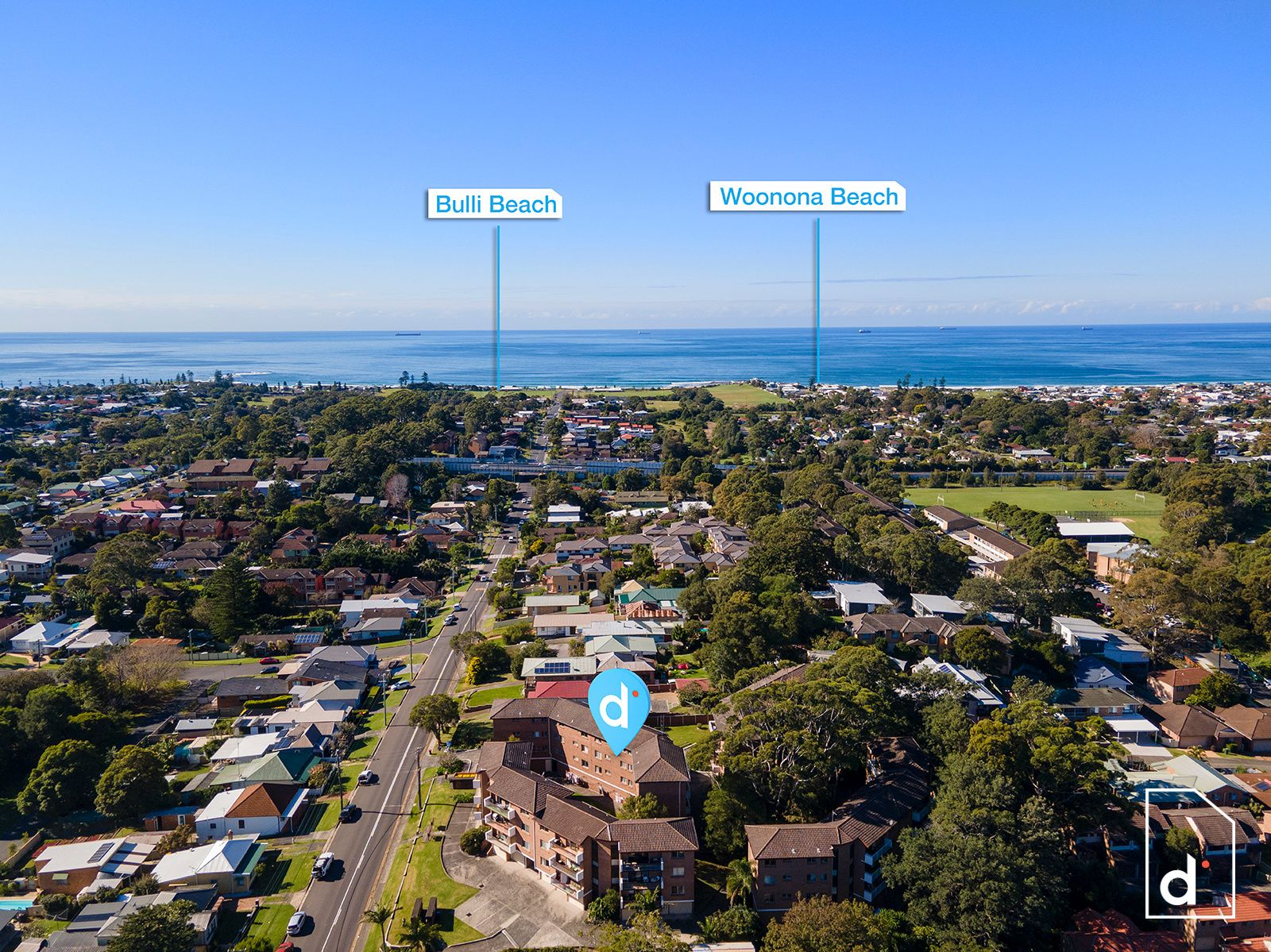 10/133A Campbell Street, Woonona NSW 2517