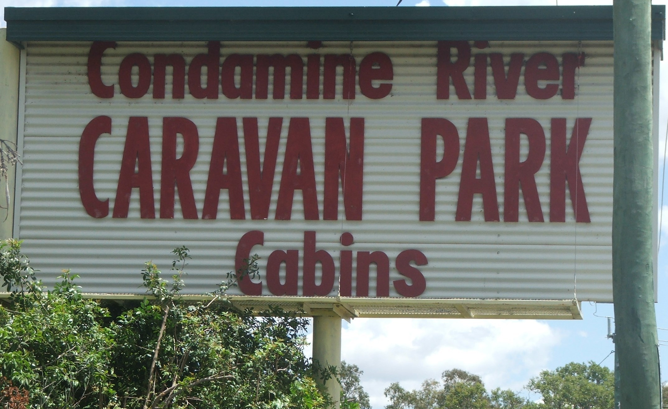 Caravan Park & Cabins + Business + Extra 3 Bedroom Residence