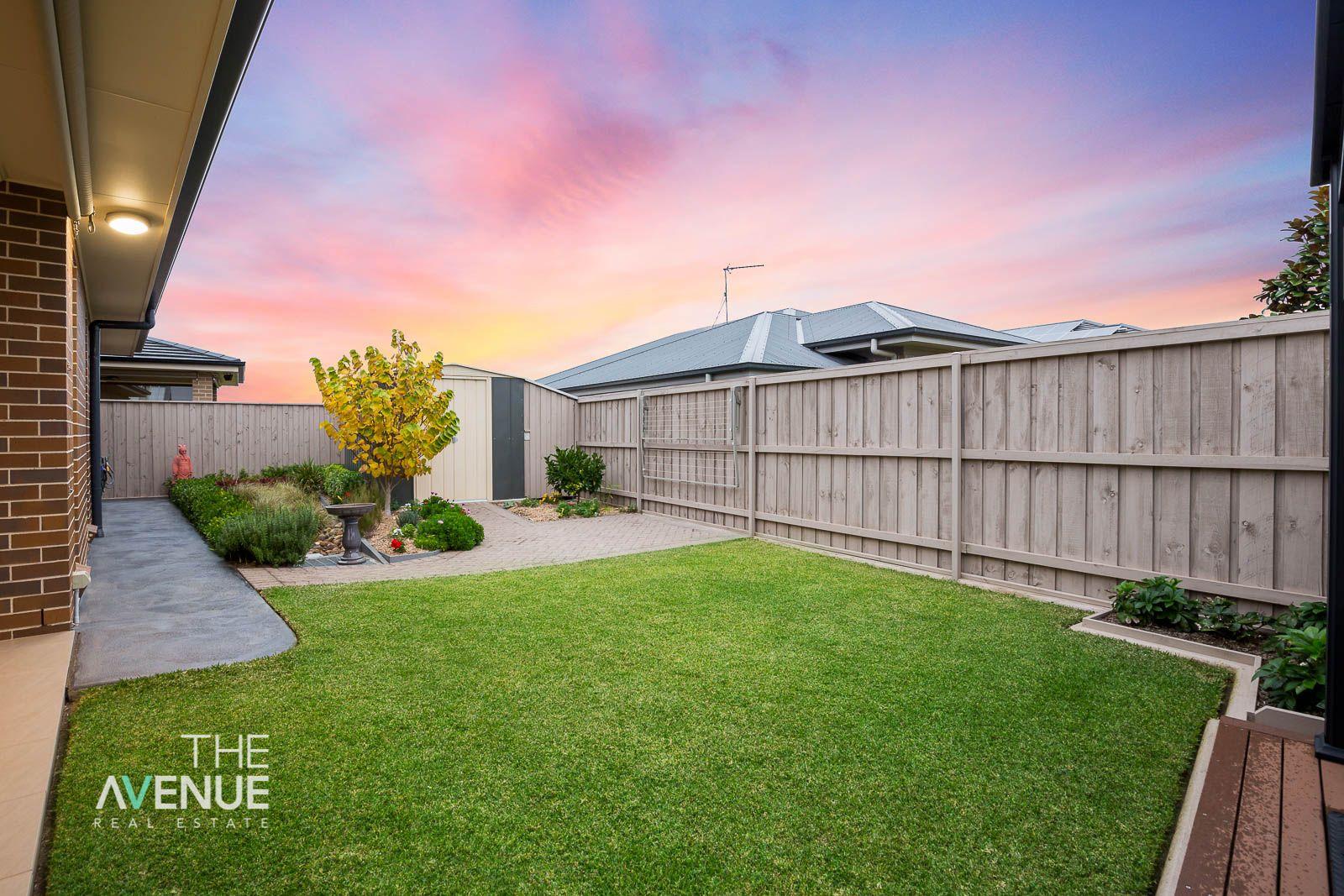 1 Springbrook Boulevard, Kellyville NSW 2155