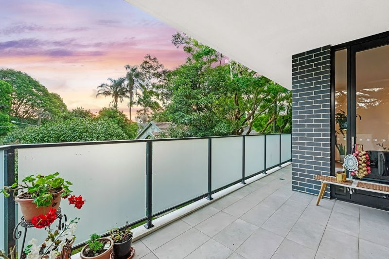 Modern apartment offers quality lifestyle