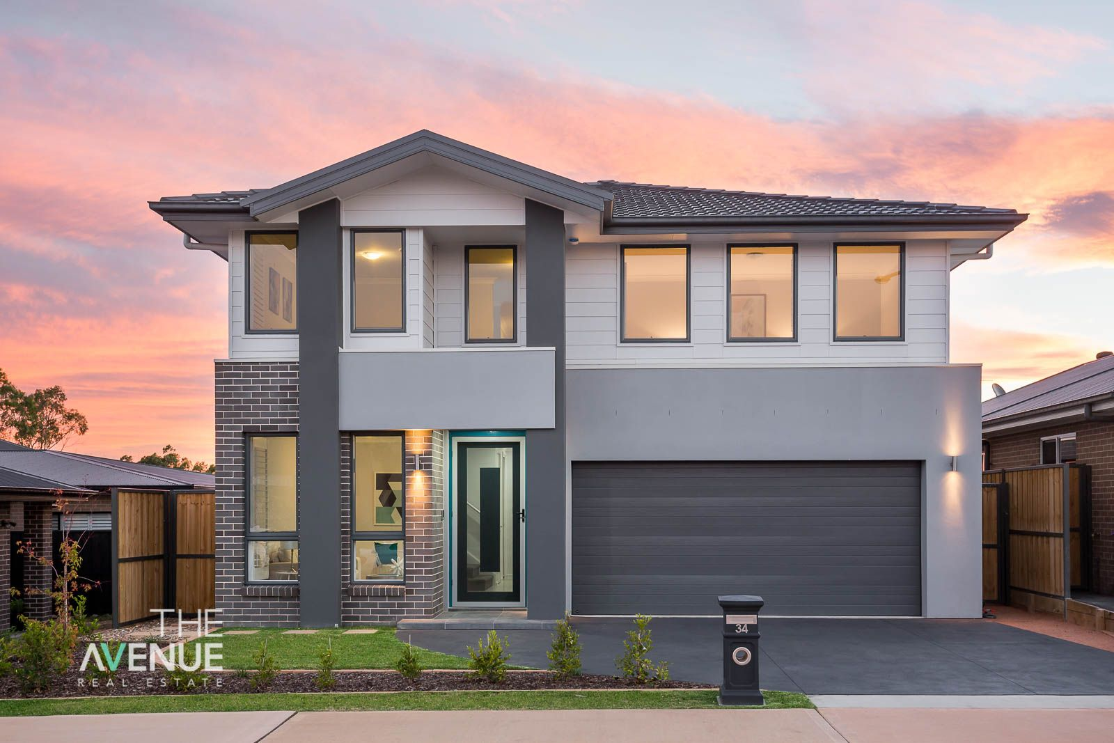 34 Hillview Road, Kellyville NSW 2155