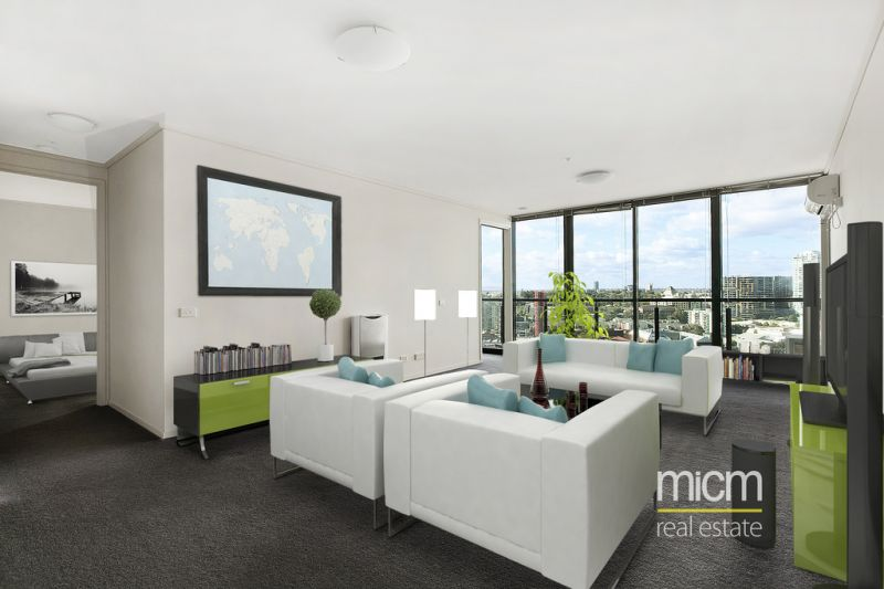 Experience the Best in Inner City Living