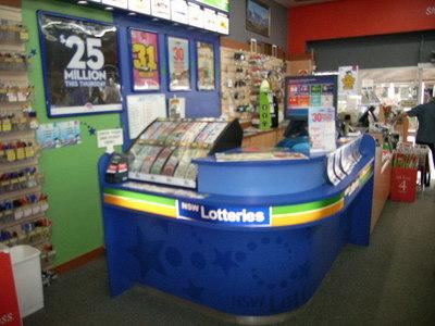 NEWSAGENCY – Central West NSW ID#4679638  –  Popular main street newsagency