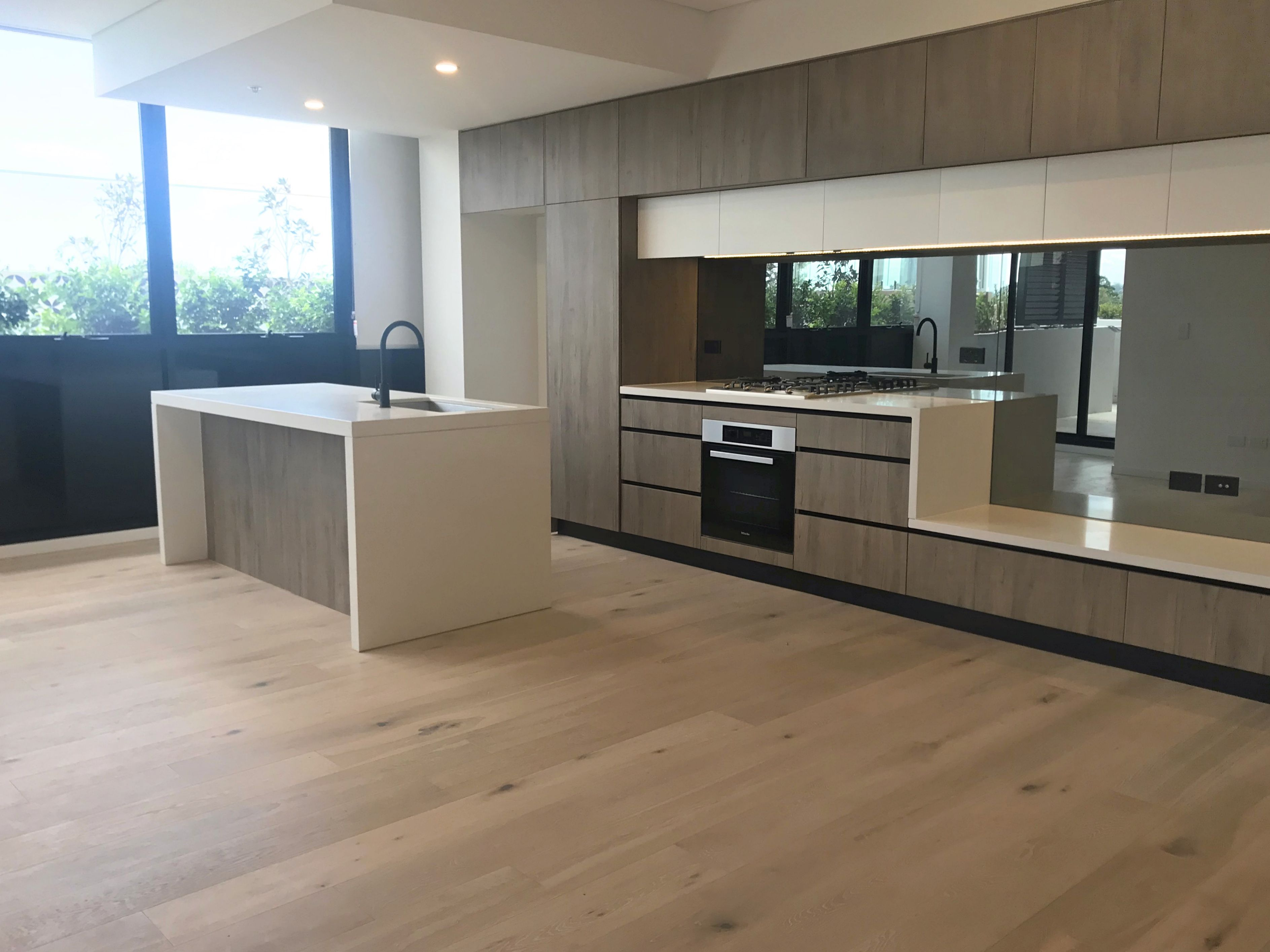 DEPOSIT RECEIVED - OPEN HOME CANCELLED