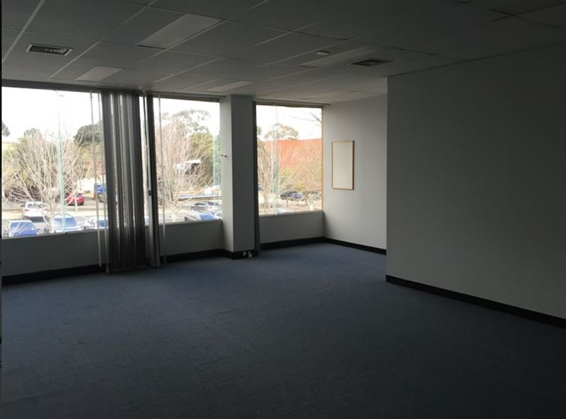 Ideal Office Space, Ideal Location!