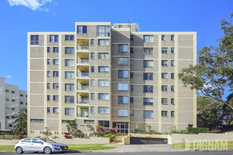 2/11-15 Ocean Street, Wollongong NSW