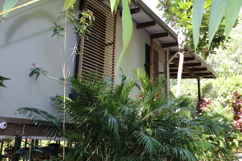 ECO-SMART HOME IN NIMBIN'S PERMACULTURE HAVEN