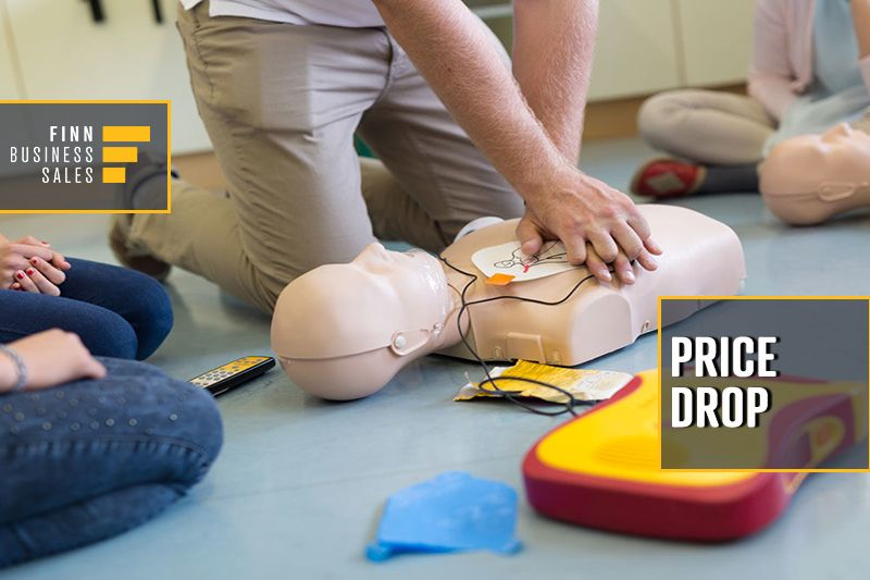 Geelong's First Aid Training School