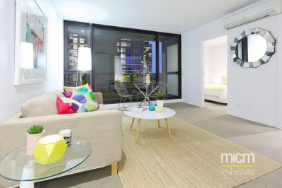 Stylish City Living In The Heart Of The CBD