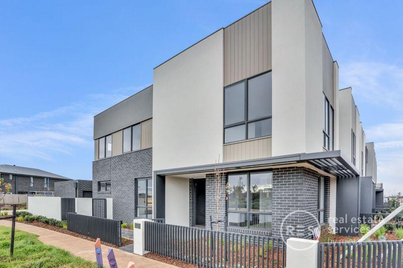 Brand New Corner 3 bedrooms home in Woodlea Estate