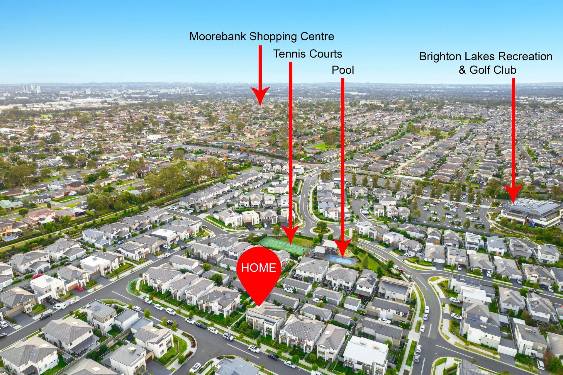 Moorebank 13 Mooney Avenue