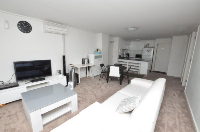 City Point: 13th Floor - FULLY FURNISHED and Close to Everything!