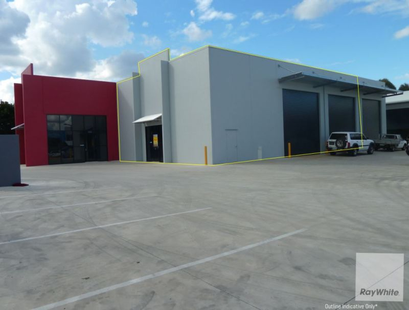 Retail Showroom Located in the Heart of Morayfield