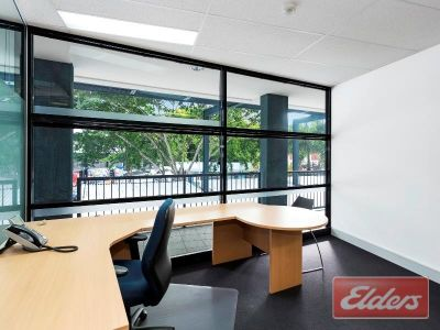 CENTRALLY LOCATED - FULLY FITTED OUT OFFICE!