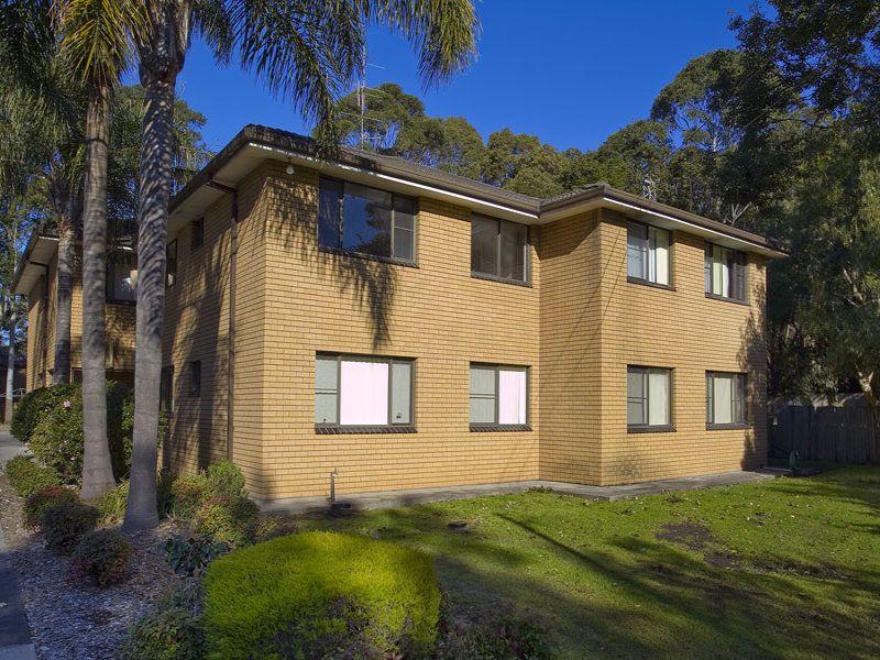 3/2 The Avenue, Corrimal NSW