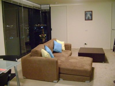 City Point - FULLY FURNISHED on the 25th Floor - Enjoy the City Lifestyle!