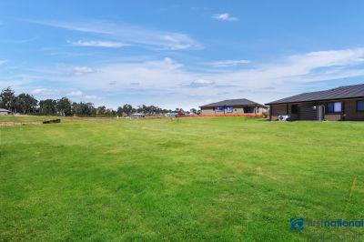 Cumbria Estate  Lot 8 - 495m2