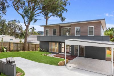 Mona Vale - 53a Waterview Street