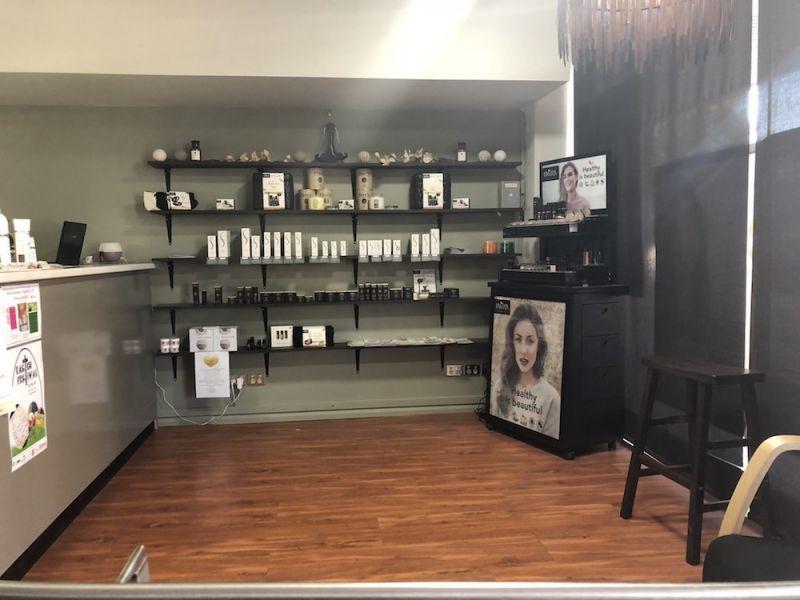 WIWO Beauty Salon/Day Spa URGENT SALE MAKE AN OFFER