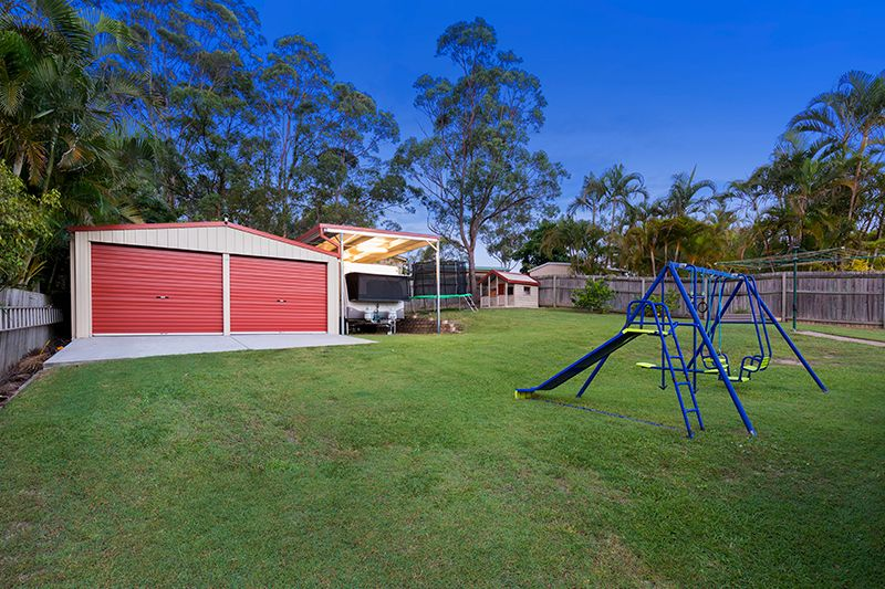 16 Windjana Court, Shailer Park