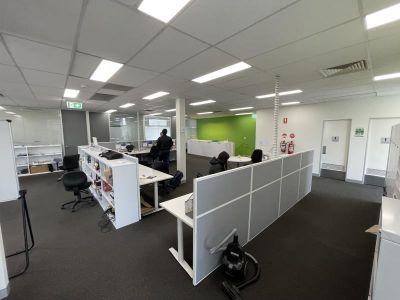 3 - 484 Graham St, Port Melbourne