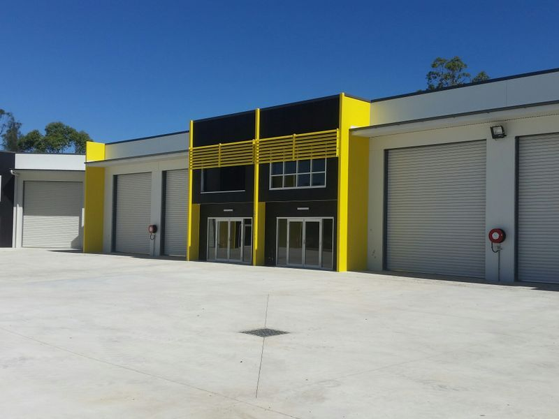 WYONG - BRAND NEW INDUSTRIAL UNIT
