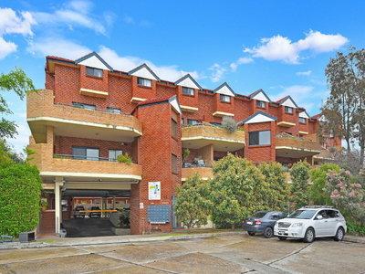 23/42 Swan Avenue , Strathfield