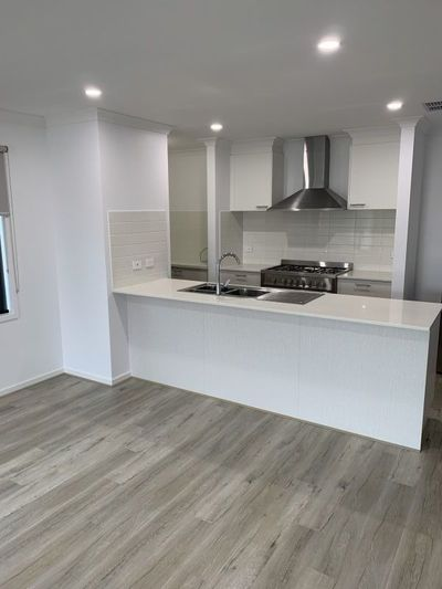 Brand New Two Bedroom House
