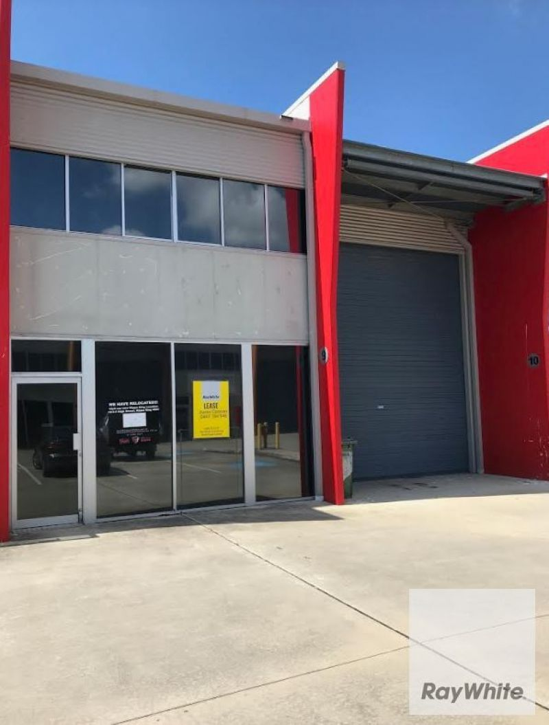 Industrial Warehouse Opportunity in Clontarf