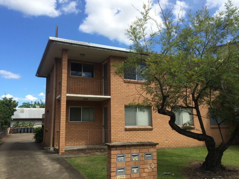 One bedroom unit in Hawthorne!