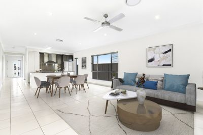 GOLD COAST HOME & LAND TURNKEY PACKAGE FROM $ 570.000