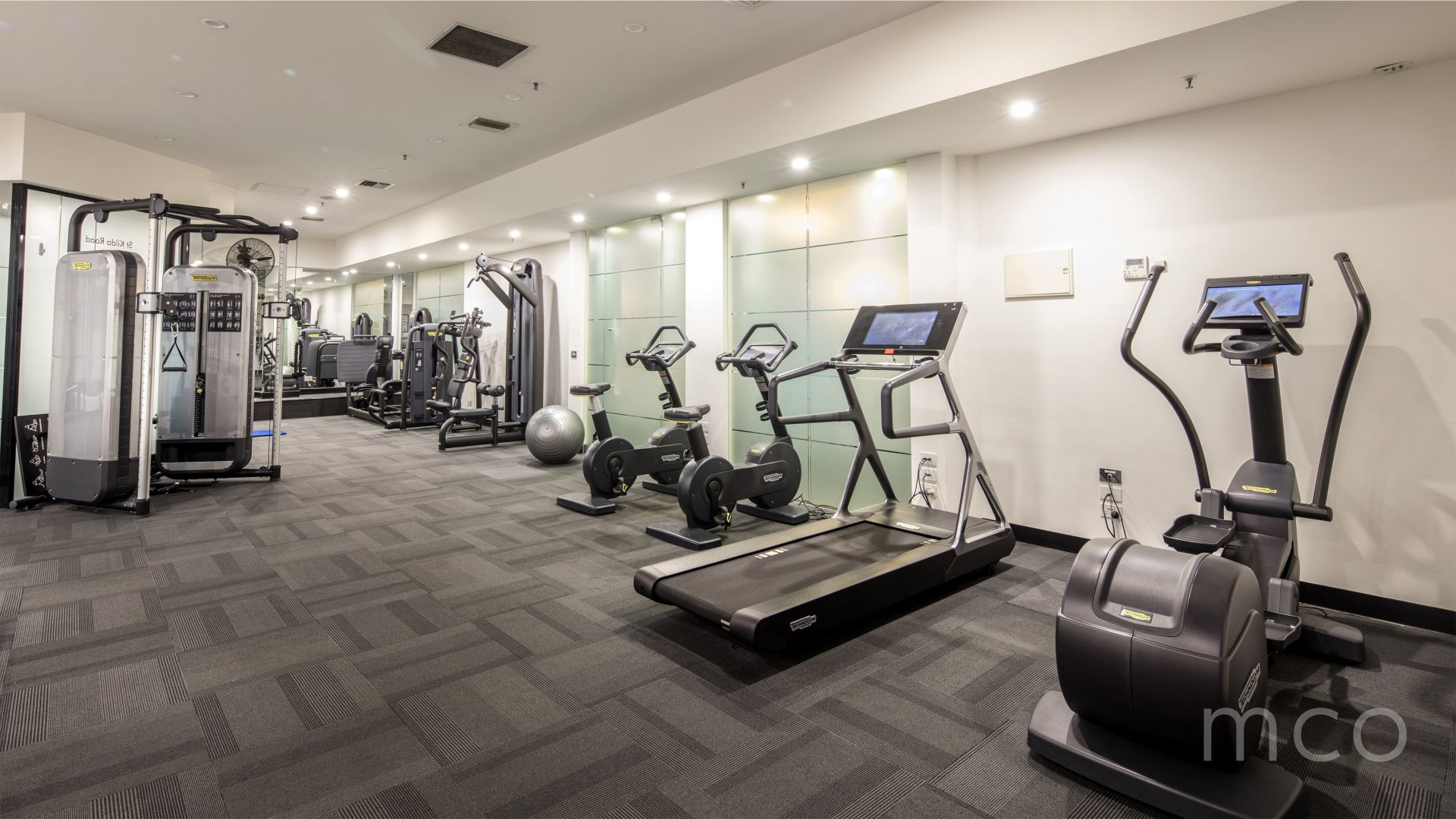 Superb leasing opportunity at St Kilda Rd Towers