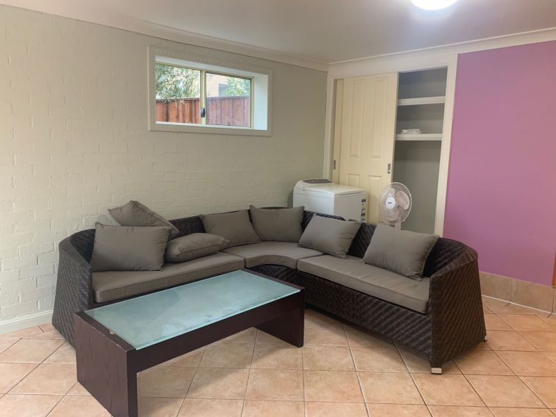 NORWEST, NSW 2153