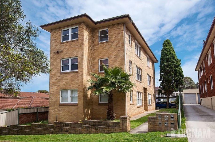 5/14 Marr Street, Wollongong NSW