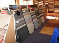 Retail Floor & Window Covering Specialist