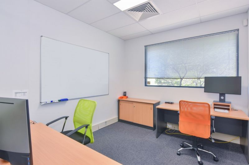 Technology Park - Fully Fitted Office