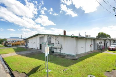 Budget Warehouse at Budget Rent