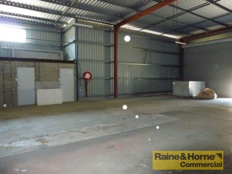 237sqm Affordable Manufacturing Unit